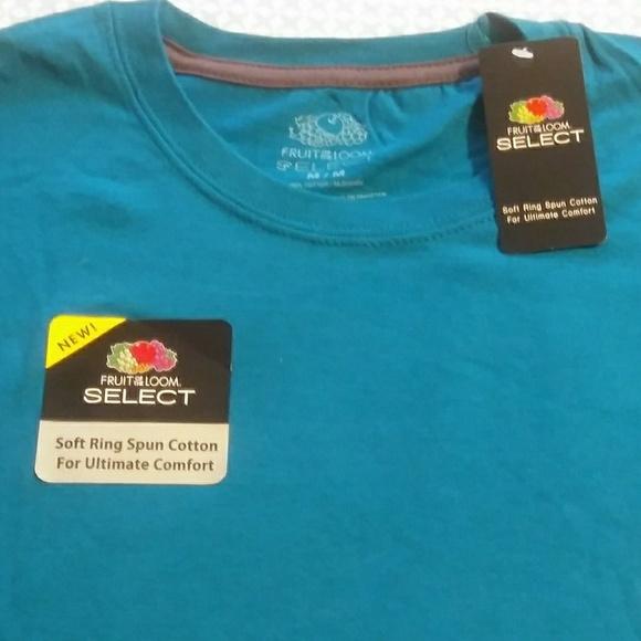 711fda08a Fruit of the Loom Shirts | Select Long Sleeve Shirt | Poshmark